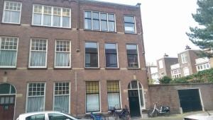 Van Beuningenstraat 100
